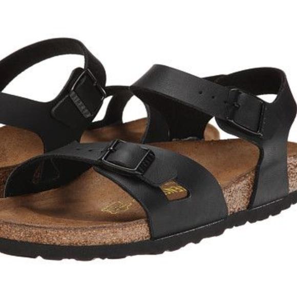 Birkenstock Shoes | Unisex Rio Sandals